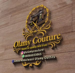 Olamy Couture